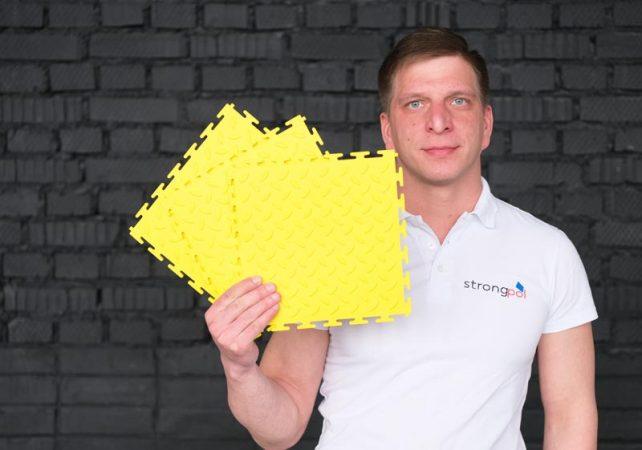 Мы рады сообщить об открытии 13 представительств компании Strongpol в России