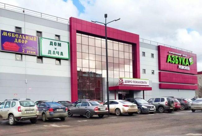 Открытие дилера Strongpol в Ижевске